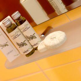 Set di cortesia - Estratti d'olio d'oliva italiano