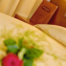 Hotel Prealpi - camera doppia matrimoniale