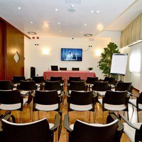 Sala Riunione - Business Hotel