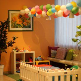 Ristorante Tucano Prealpi Hotel - Angolo bambini